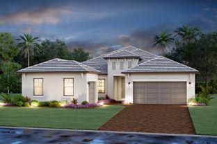 Columbia - Rivo Lakes: Sarasota, Florida - M/I Homes