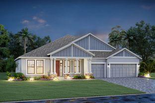Interlude - Twin Rivers: Parrish, Florida - M/I Homes