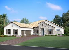 Jubilee - Rivo Lakes: Sarasota, Florida - M/I Homes