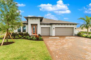 Crystal - Trevesta: Palmetto, Florida - M/I Homes