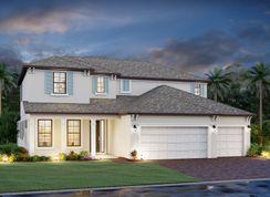 Juniper - Trevesta: Palmetto, Florida - M/I Homes