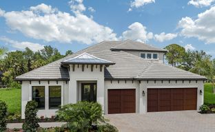 Oasis At West Villages by M/I Homes in Sarasota-Bradenton Florida