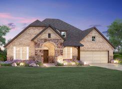 Nolan - Greenway: Celina, Texas - M/I Homes