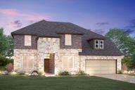 Hollyhock by M/I Homes in Dallas Texas