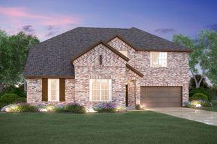 San Gabriel - Greenway: Celina, Texas - M/I Homes