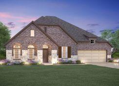 Angelina - Shipman's Cove: Fresno, Texas - M/I Homes