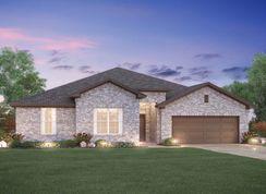 Sabine - Shipman's Cove: Fresno, Texas - M/I Homes
