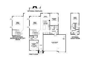Aspen - Bolingbrooke: Novi, Michigan - M/I Homes