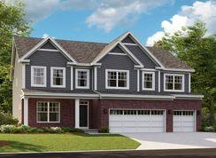 Lyndale - Oak Ridge: South Lyon, Michigan - M/I Homes