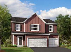Wilson - Alexander Woods: Blaine, Minnesota - M/I Homes