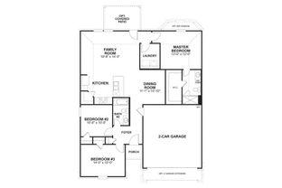Pineda - Bridgehaven: Converse, Texas - M/I Homes