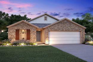 Freestone - Bridgehaven: Converse, Texas - M/I Homes
