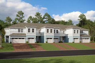 Caladesi - Sienna Park at University: Sarasota, Florida - M/I Homes