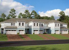 Siesta Key - Sienna Park at University: Sarasota, Florida - M/I Homes