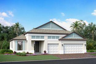 Ginnie - Trevesta: Palmetto, Florida - M/I Homes