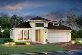 Calusa - Twin Rivers: Parrish, Florida - M/I Homes