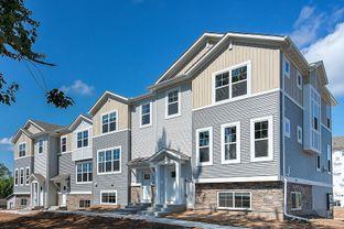 Prescott - Gateway at McKnight: Saint Paul, Minnesota - M/I Homes
