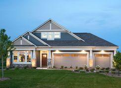 Elmwood IV - River Hills: Dayton, Minnesota - M/I Homes