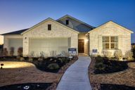 Reserve at Mockingbird Heights by M/I Homes in San Antonio Texas
