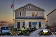 Willow Point by M/I Homes in San Antonio Texas