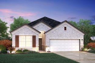 Highland - Hills at Estancia: Austin, Texas - M/I Homes