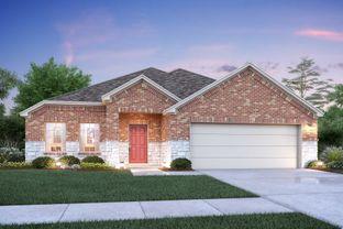 Desoto - Shipman's Cove: Fresno, Texas - M/I Homes