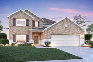 Magellan - Bridgeland: Cypress, Texas - M/I Homes