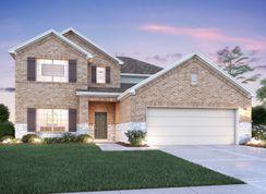Magellan - Shipman's Cove: Fresno, Texas - M/I Homes