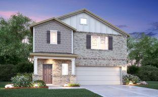 Lantana by M/I Homes in Houston Texas