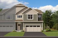 The Cove At Elm Creek by M/I Homes in Minneapolis-St. Paul Minnesota