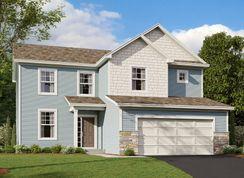 Dearborn - North Creek: Farmington, Minnesota - M/I Homes