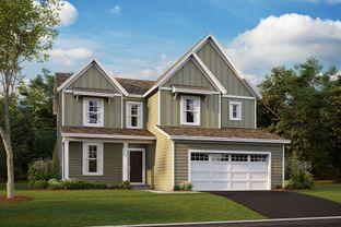 Dearborn - Alexander Woods: Blaine, Minnesota - M/I Homes