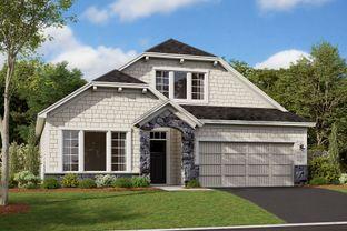 Elmwood IV - Alexander Woods: Blaine, Minnesota - M/I Homes