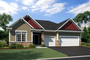 Kaiden - Vista Pointe: Saint Michael, Minnesota - M/I Homes