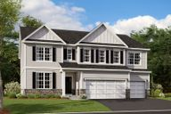 Woodland Cove by M/I Homes in Minneapolis-St. Paul Minnesota