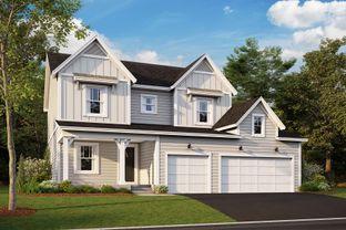 Taylor - Island View Estates: Waconia, Minnesota - M/I Homes