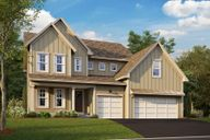 Legacy Woods by M/I Homes in Minneapolis-St. Paul Minnesota