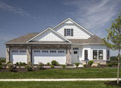Cedarwood - North Creek: Farmington, Minnesota - M/I Homes