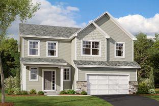 Findlay - North Creek: Farmington, Minnesota - M/I Homes