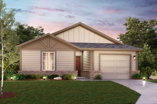 Chambers - Willow Point: San Antonio, Texas - M/I Homes