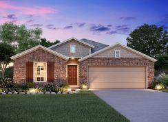 Kendall - Cinco Lakes: San Antonio, Texas - M/I Homes