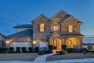 Essex - Fronterra At Westpointe: San Antonio, Texas - M/I Homes