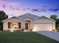 Pineda - Paloma: San Antonio, Texas - M/I Homes