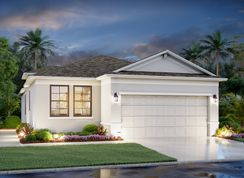 Impeccable - Summerwoods: Parrish, Florida - M/I Homes