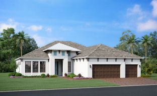 Rivo Lakes by M/I Homes in Sarasota-Bradenton Florida