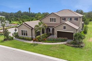 Reflection - Rivo Lakes: Sarasota, Florida - M/I Homes