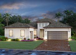 Columbia - Riverside Preserve: Bradenton, Florida - M/I Homes