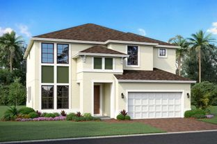 Estuary - Riverside Preserve: Bradenton, Florida - M/I Homes