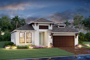 Calusa - Worthington: Sarasota, Florida - M/I Homes