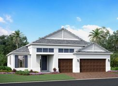 Ginnie - Oasis At West Villages: Venice, Florida - M/I Homes